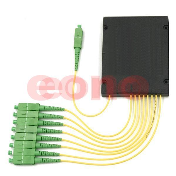 ABS Module PLC Splitter